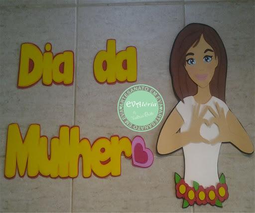 decora o sala de aula evaleria